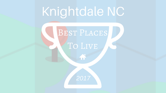 Knightdale NC Best Place To Live