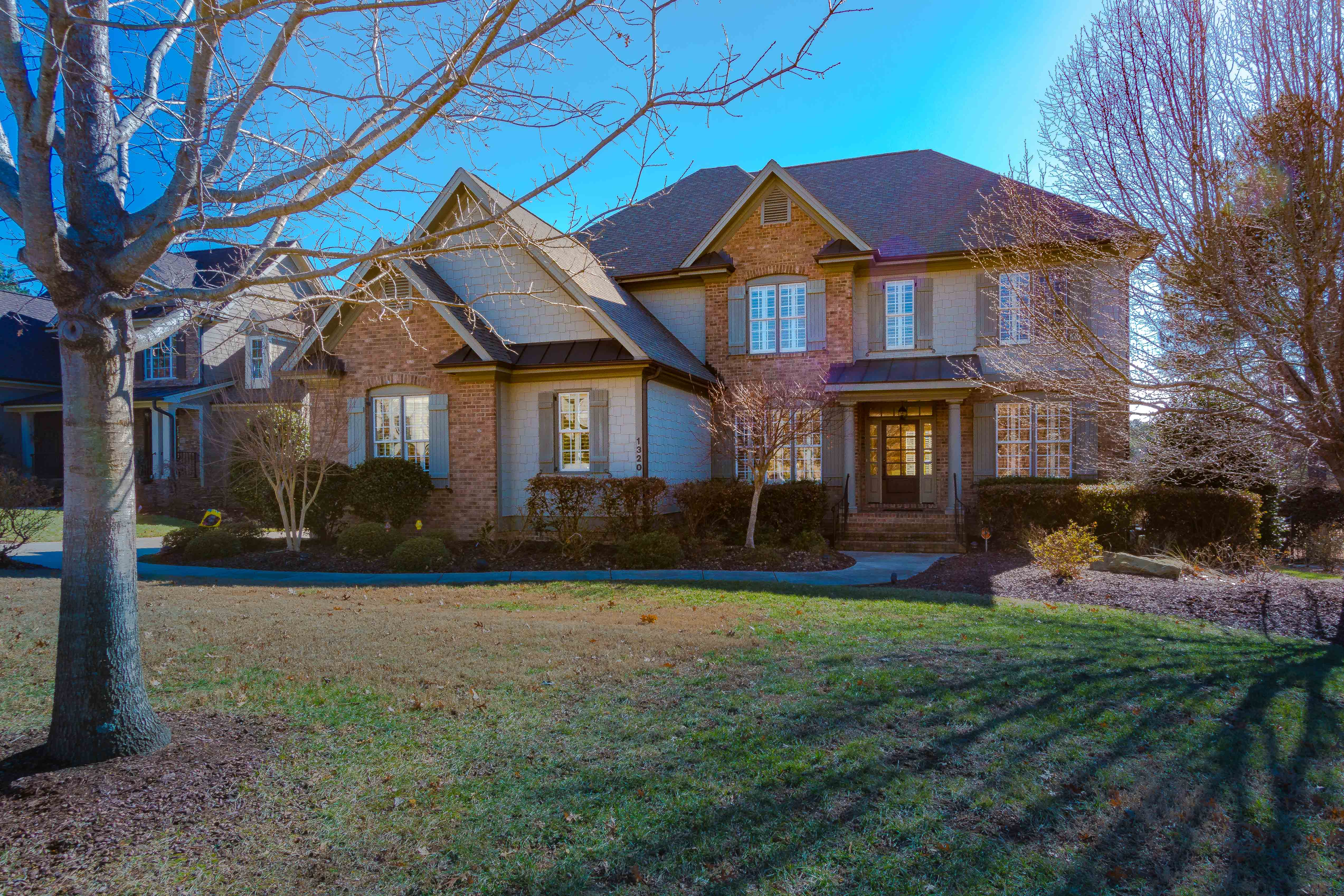 Heritage Wake Forest Home For Sale