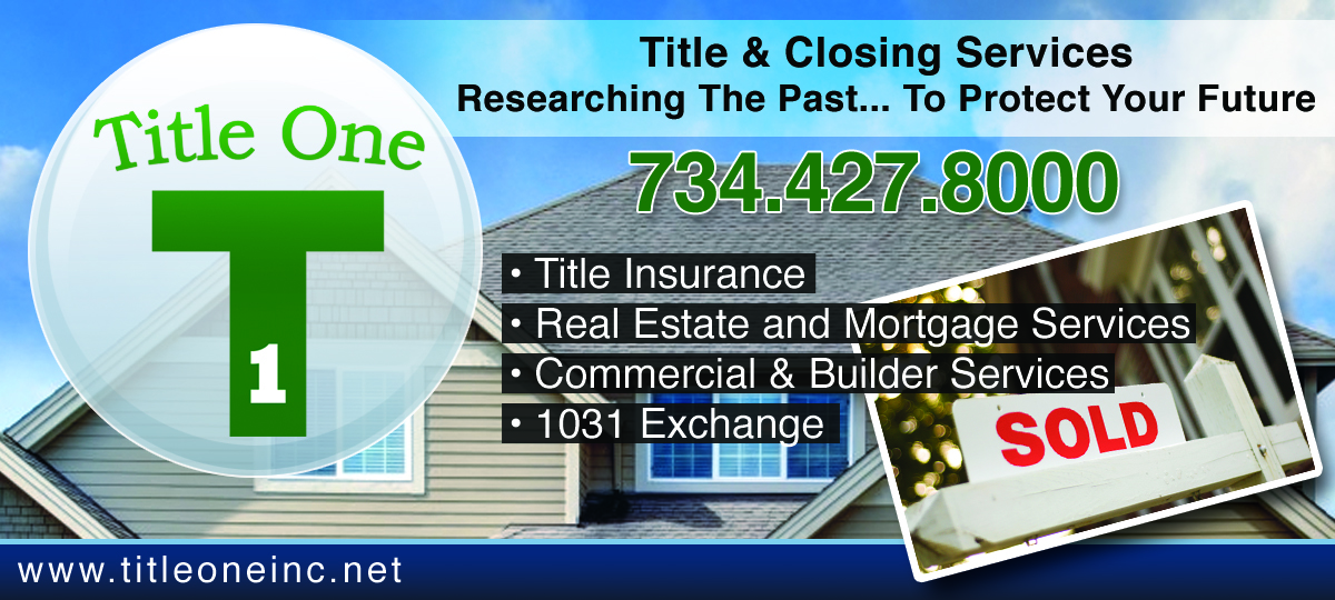 title one insurance information