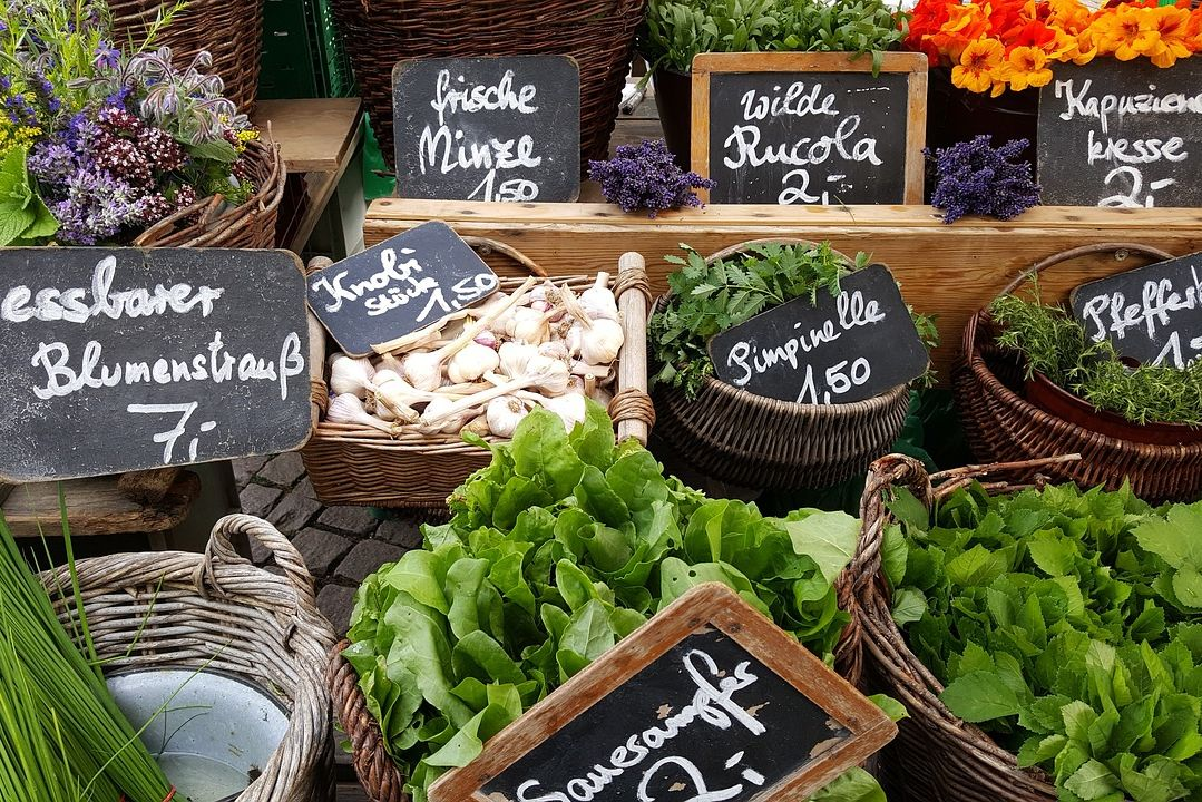 tryon farmers markets