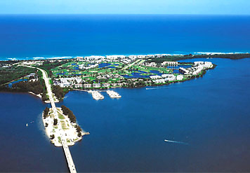Indian River Plantation Condos on Hutchinson Island