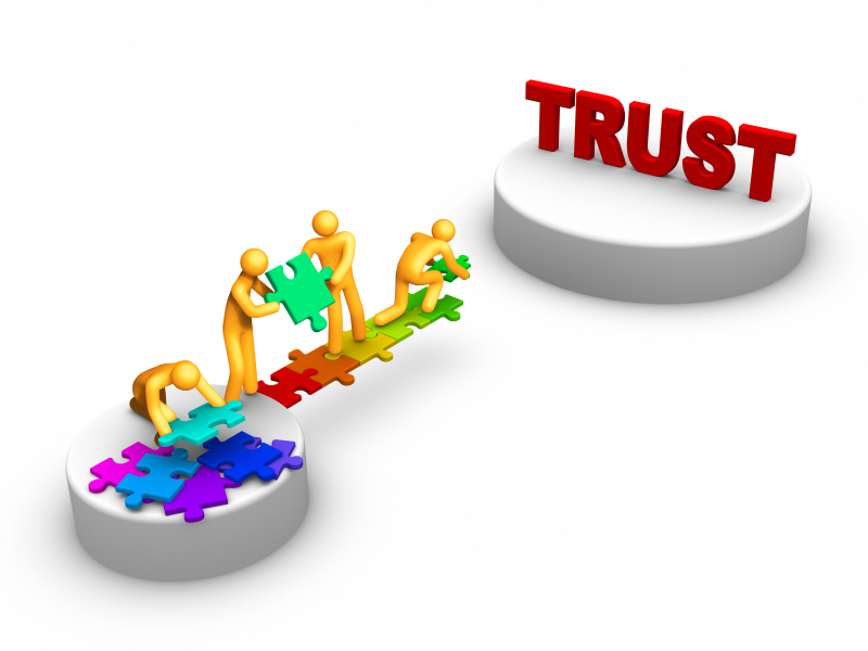 Integrity Real Estate trust