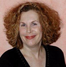 profile of Ginny Cerrella, Realtor